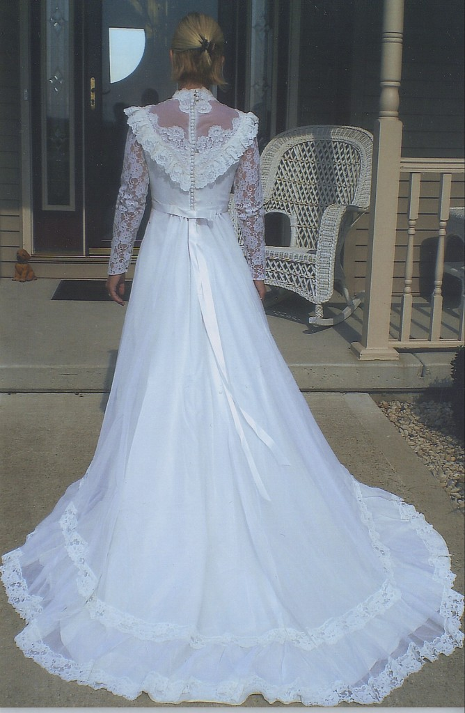 Mom S Remade Wedding Dress Archives Carillon Weddings