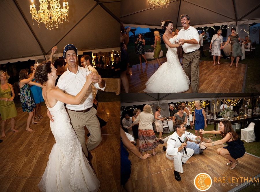 Angie & Tim {June Wedding at Carillon Beach}
