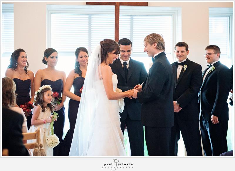 Mike fontenot wedding