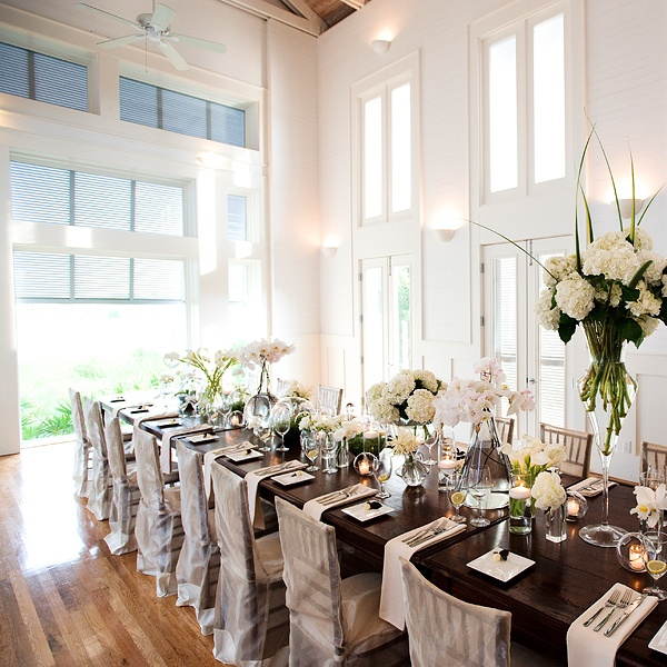 The Meeting House In Carillon Beach For Wedding Ceremony